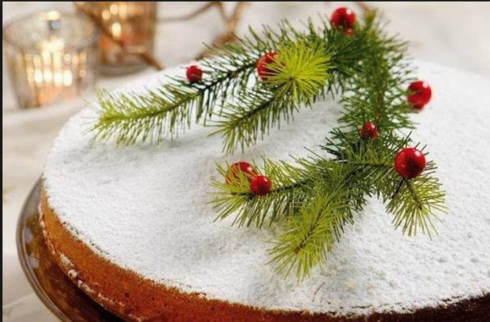 Κοπή Πρωτοχρονιάτικης Πίττας Συλλόγου Τροπαίων Αθήνας